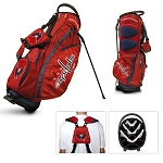 Washington Capitals NHL Golf Stand Bag