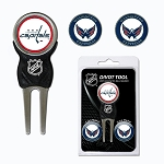 Washington Capitals Divot Tool Set