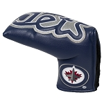 Winnipeg Jets Vintage Blade Putter Cover