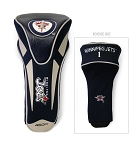 Winnipeg Jets Golf Driver Head Cover