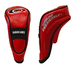 Carolina Hurricanes Golf Hybrid Headcover