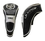 Los Angeles Kings Golf Hybrid Headcover
