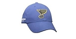 St Louis Blues Bridgestone Hat