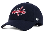 Washington Capitals Bridgestone Hat