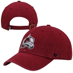Colorado Avalanche Bridgestone Hat