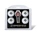 Florida Panthers 4 Ball Divot Tool Golf Gift Set