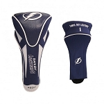 Tampa Bay Lightning Golf Driver Head Cover