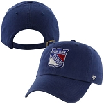 New York Rangers Bridgestone Hat