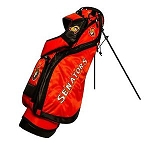 Ottawa Senators NHL Team Golf Nassau Golf Stand Bag