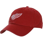 Detroit Red Wings Bridgestone Hat