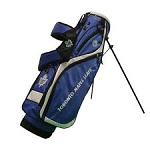 Toronto Maple Leafs NHL Team Golf Nassau Golf Stand Bag