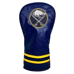 Buffalo Sabres Vintage Driver Head Cover