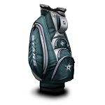 Dallas Stars NHL Team Golf Victory Cart Bag