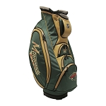 Minnesota Wild NHL Team Golf Victory Cart Bag
