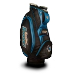 San Jose Sharks NHL Team Golf Victory Cart Bag