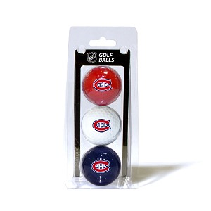 Montreal Canadiens  Golf Ball Sleeve