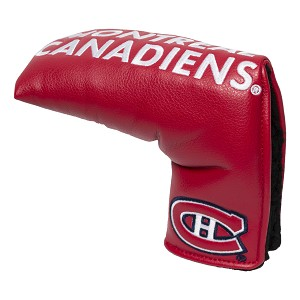 Montreal Canadiens Vintage Blade Golf Putter Cover