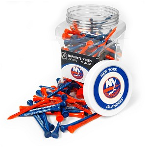 New York Islanders NHL Golf Tees 175 Pack