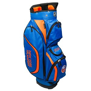 New York Islanders Clubhouse Cart Bag