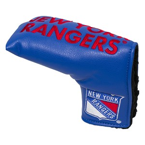 New York Rangers Vintage Blade Putter Cover
