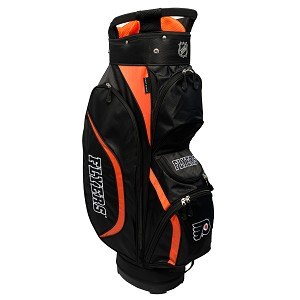 Philadelphia Flyers Clubhouse Cart Bag