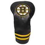 Boston Bruins Vintage Driver Head Cover