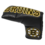 Boston Bruins Vintage Blade Putter Cover