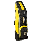 Boston Bruins Travel Bag