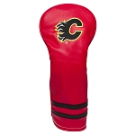 Calgary Flames Vintage Fairway Head Cover