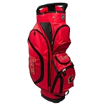 Calgary Flames Clubhouse Cart Bag