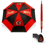Calgary Flames Golf Umbrella