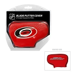 Carolina Hurricanes Blade Putter Cover