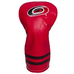 Carolina Hurricanes Vintage Driver Head Cover