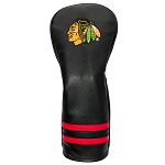 Chicago Blackhawks Vintage Fairway Head Cover