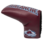 Colorado Avalanche Vintage Blade Putter Cover