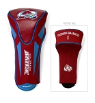 Colorado Avalanche Golf Driver Head Cover