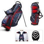 Columbus Blue Jackets NHL Golf Stand Bag