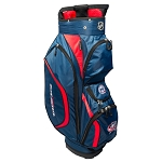 Columbus Blue Jackets Clubhouse Cart Bag