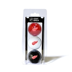Detroit Red Wings Golf Ball Sleeve