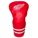 Detroit Red Wings Vintage Driver Head Cover