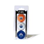 Edmonton Oilers Golf Ball Sleeve
