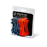 Edmonton Oilers NHL Golf Tees 50 Pack