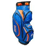 Edmonton Oilers Clubhouse Cart Bag