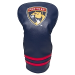 Florida Panthers Vintage Driver Head Cover