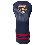 Florida Panthers Vintage Fairway Head Cover