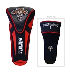 Florida Panthers Golf Driver Head Cover