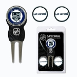 Los Angeles Kings Divot Tool Set