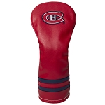 Montreal Canadiens Vintage Fairway Golf Head Cover