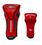 Montreal Canadiens Golf Driver Head Cover