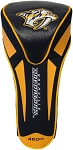 Nashville Predators Golf Driver Head Cover